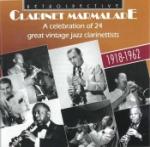 Clarinet Marmalade - A Celebration Of 24 Great..