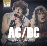 Live in the 80s (Radio broadcast)