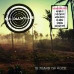 Metallville - Ten Years Of Rock