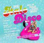 Zyx Italo disco new generation Vol 13