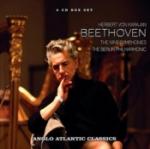 The Nine Symphonies (Von Karajan)