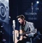 Elvis On Television 1956-1960