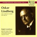Svensk Romantisk Orgelmusik