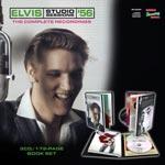 Elvis Studio Sessions `56