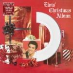The Christmas album (White)