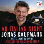 An Italian night - Live 2018