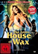 Erotic House Of Wax - Uncut