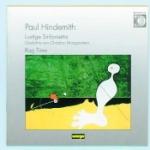 Lustige Sinfonietta / Rag Time