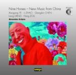Nine Horses - New Music From China