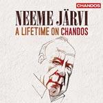 A lifetime on Chandos