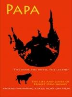 Papa - The Man Myth Legend