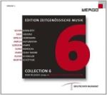 Edition Zeitgenössische Musik - Collection 6