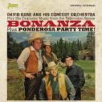 Bonanza! (+ Ponderosa party time!)