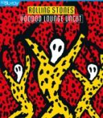 Voodoo lounge uncut - Live 1994