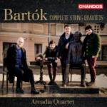 String Quartets Nos 1-6
