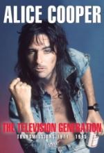 The televison generation