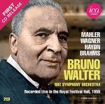 Mahler/Wagner/Haydn/Brahms