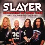 Monsters Of Rock (Broadcast 1994)