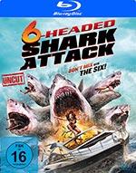 6-headed shark attack (Uncut)