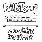 Monster Reciever