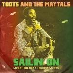 Sailin` On Live Roxy T...