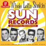 Whole Lotta Shakin` / Sun Records