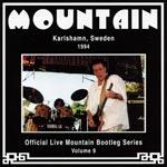 Live In Karlshamn Sweden 1994