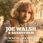 Turning To Stone (Live)