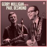 Gerry Mulligan Meets Paul Des...