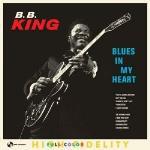 Blues In My Heart+2 Bonus Tracks