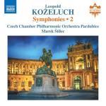 Symphonies Vol 2