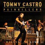 Killin` It Live