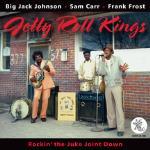 Rockin` The Juke Joint Down