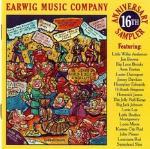 Earwig Records 16th Anniversary