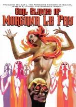 Girl Slaves Of Morgana La Fay