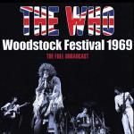 Woodstock Festival 1969 (Full broadcast)