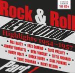Rock & Roll Revolution 1954-57