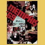 Memphis `69 - The 1969 Memphis Country Blues...