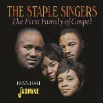 First Family Of Gospel