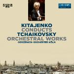 Orchestral Works (Kitajenko)