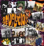 Revolution / Underground Sounds of 1968