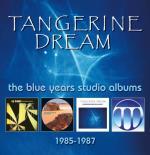 Blue Years Studio Albums 85-87