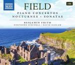 Piano Concertos/Nocturnes/Sonata