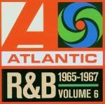 Atlantic Rhythm & Blues Vol 6