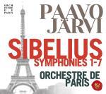 Complete Symphonies (Järvi)