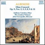 Oboe Concert Op 9