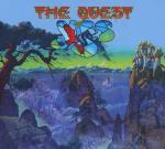 The quest 2021 (Ltd)