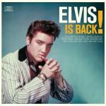 Elvis Is Back! (Coloured)