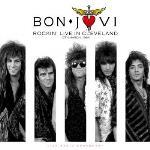 Rockin` live in Cleveland 17/3 1984