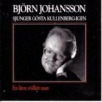 Sjunger Gösta Kullenberg Igen
